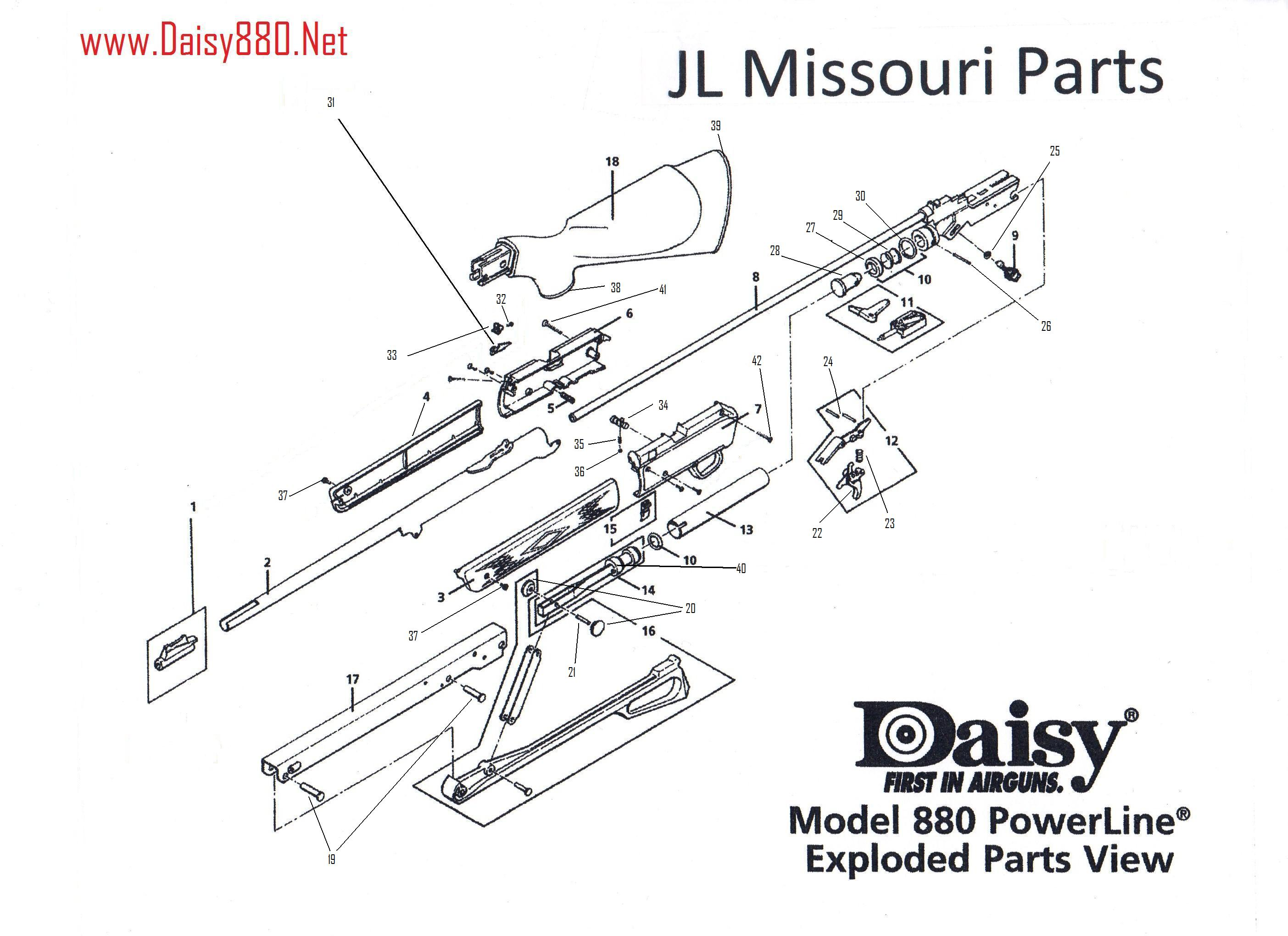 Daisy diagram parts wiring diagram 880 exploded parts diagrams order links daisy 880 net rh daisy880 net daisy 880 parts diagram daisy 840 parts diagram izmirmasajfo