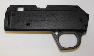 Daisy 880 New Style LH Side Cover