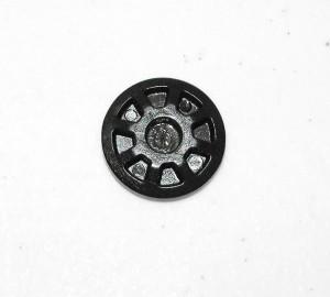 Pump Piston Guide Wheel